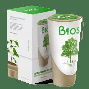 Urna Bios con caja